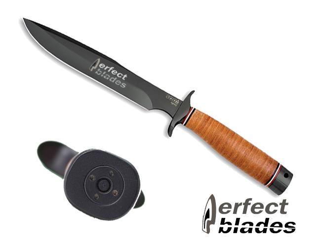 SOG Specialty Knives AG02-L